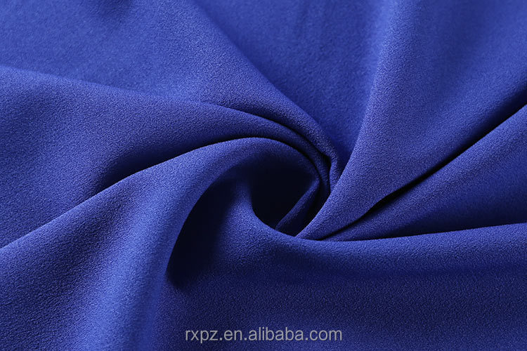 China Suppliers Best selling Cheap Garments french chiffon fabric