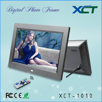 Lcd display picture frames online of led tv wall mount digital photo frame deals