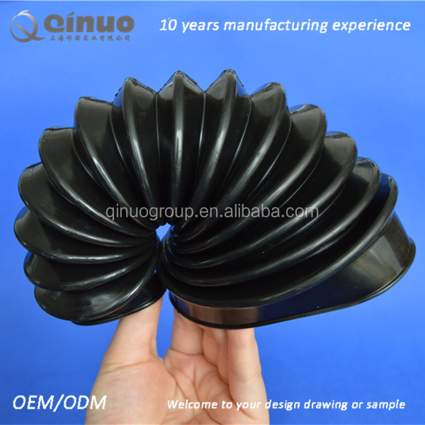 Molding Rubber Products/Mould Rubber Parts/Rubber Product Mold