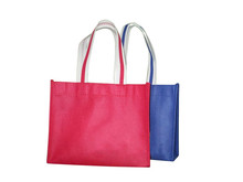 China supplier wholesale pp non woven shopping bag