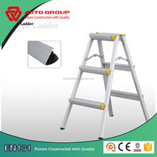 Speed Folding Extension Aluminum Ladder A Type ladder