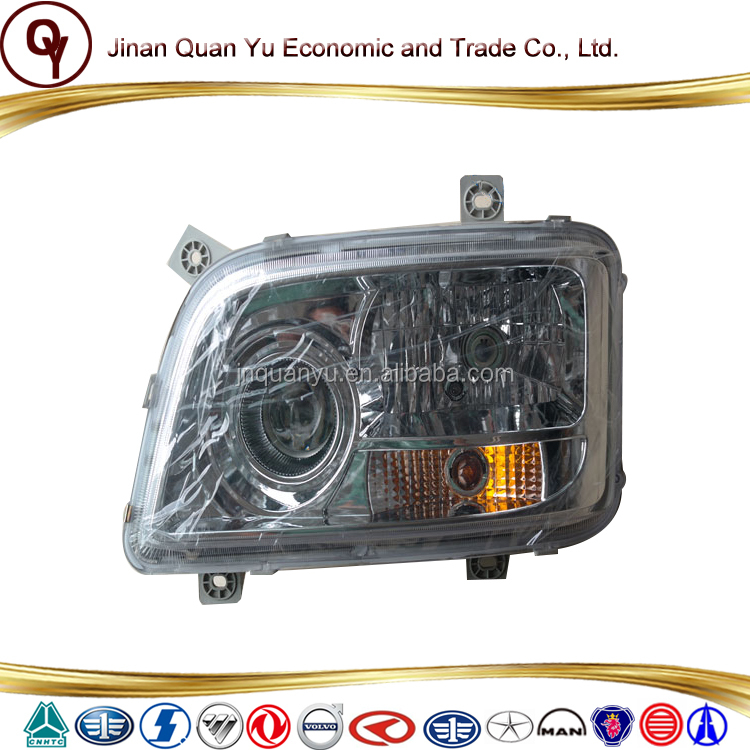 Sinotruk Howo Tractor cab parts led truck light bulbs
