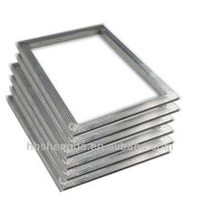 aluminum solar panel screen printing frame 20*24