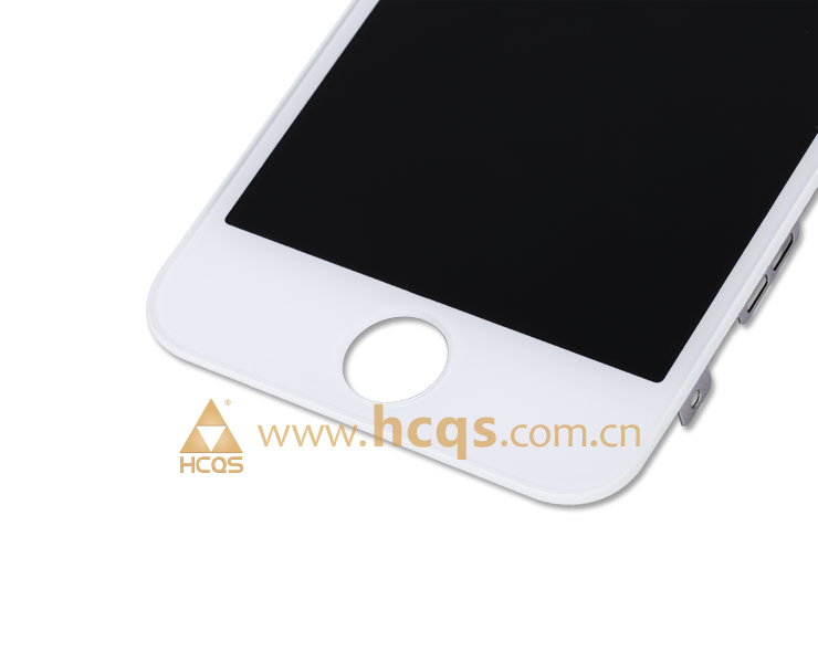 HCQS Top Sale LCD screen replacement for iphone 5, lcd digitizer for iphone 5