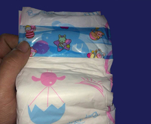 diaper production line for disposable baby diaper