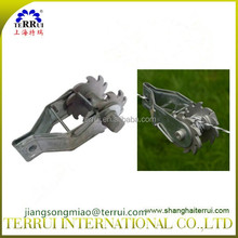 Farm Tools And Equipment And Their Uses Galvanized Electric Fence Steel Garden Wire Strainer