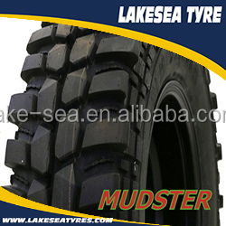 MT tire CHINA wholesale top sell off road 4X4 LT235/75R15 mud terrain LAKESEA