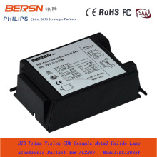 High quality HID cdm cmh electronic ballast for hid 35w bulbs