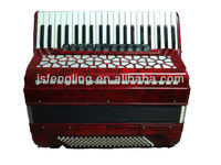41key 120 bass 11/2 registers 4 sets reeds piano accordion
