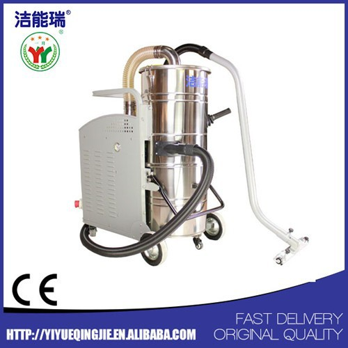 100l sucking iron dust industry vacum cleaner for for Vacuum cleaner for concrete floors