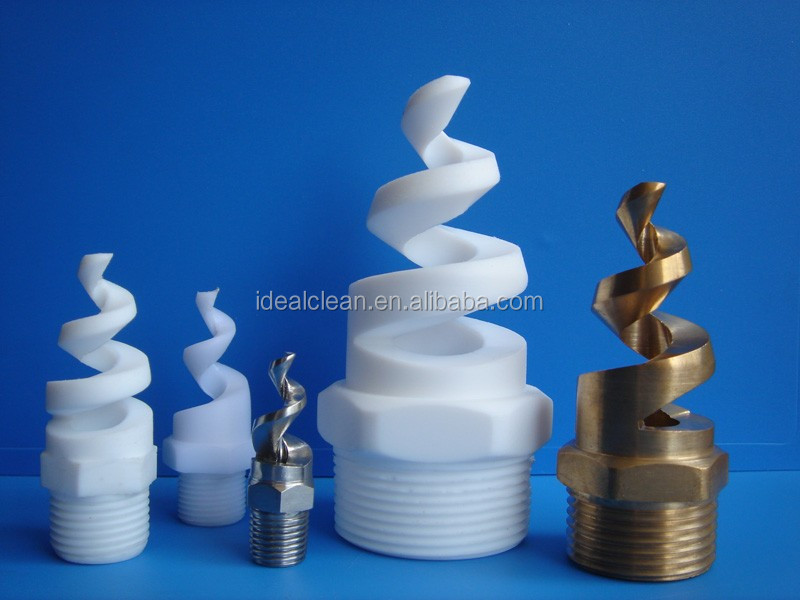 SPJT WhirlJet Spiral Nozzle