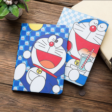 Catoon soft pu leather tablet case cover for ipad mini 123