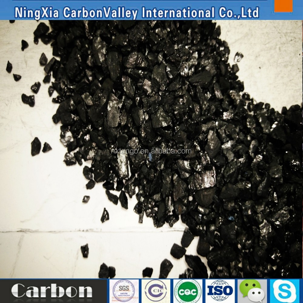 Low Sulphur Carbon Additive for Sale