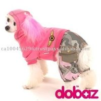 Crown hoodie dog clothes 2009 new styles