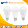 CE ERP ROHS 3-12W Led Bulb Lights 120lm/w Aluminum E27/E26 LED Bulb