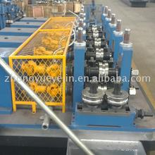 New stlye high frequency steel pipe tube mill machine