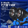 Y&T YTW10K spare parts auto lighting system head light headlight for Optra/Nubira