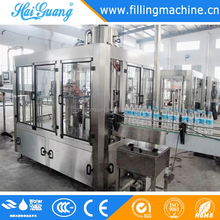 Best Selling Mineral Water Filling Machinery/Water Filling Machine/Water Packaging Project