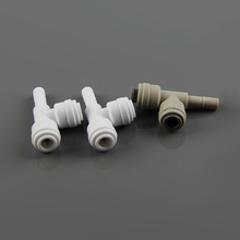 Chinese factory direct tap water purifier filter housings quick connect of plumbing fittings