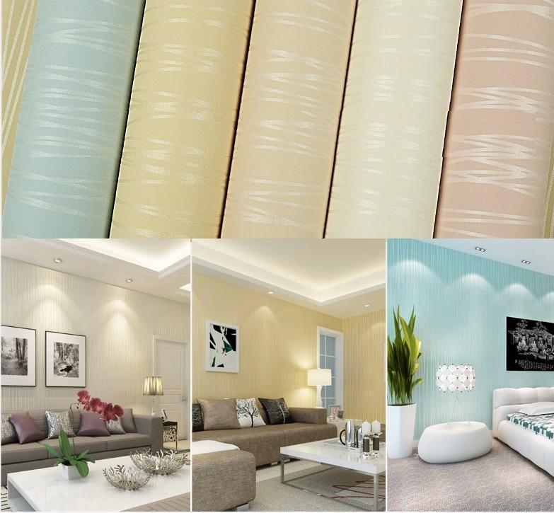 home interior wallpaper decoration material buy non