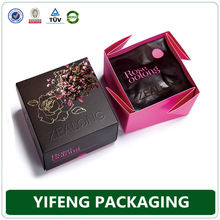 Various size high-grade color printing cartridges tea box wholesales