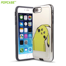 Pokemon go! newest combo case ,phone accessories for Iphone 7