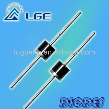 10W 12V DIP Zener diodes 10W12 P600 package