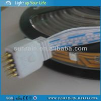 World-Wide Renown Led Strip Lights For Glass Shelf,5050 12V Led Strip Light