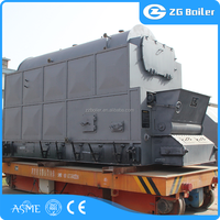Industrial Usage husk boiler from india 4 6 ton