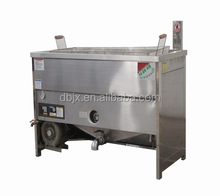 DBQ Frying machine for french chips