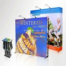 10 x 10 Cosmetic Pop Up Display Trade Show Booth