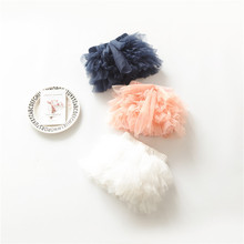 HTS834 soft tulle cute baby skirts wholesale good quality baby dresses
