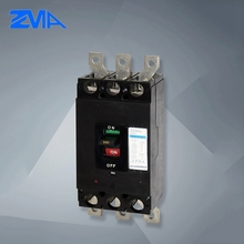 BM-400 4 Pole Electrical Symbol Circuit Breaker