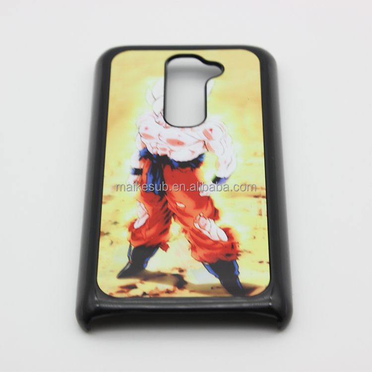 Colorful patterns cartoon sublimation heat press phone case