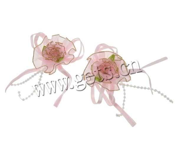 Gets.com organza artificial bouquet cross-shaped clove flowers