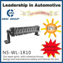 2015 NSSC New 20 inch 100W CREE led Light bar, 12V Car Light Bar off road, High Power LED aquarium Light for Marine use
