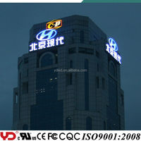 YD professional IP68 CE FCC UL SASO approved led module 5050 for led signs