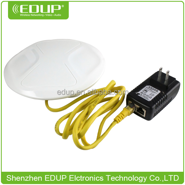 2.4G IEEE802.11b/<strong>g</strong>/<strong>n</strong> 300Mbps RJ45 POE best wifi Access Point