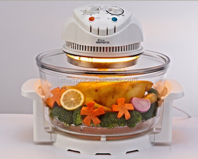 Mini halogen convection oven etc