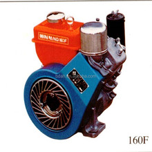 11 hp air cooled single cylinder diesel engine