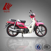 super cub model new C90 C100 double seats cheap price low cost high quality docker and falcon model or Maroc