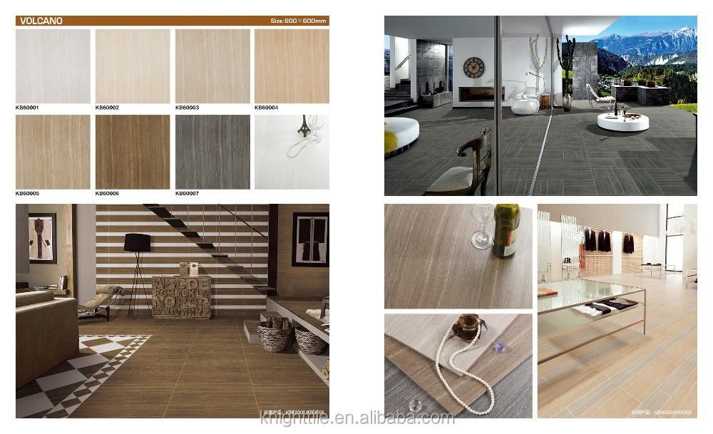 R10 Non Slip Kitchen Floor Tile Mediterranean Style Foshan Porcelain ...