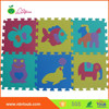 non-toxic EVA foam floor mat for children