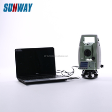 Cheap Total Station, Reflectoress Total Station Survey Instrument for land survey