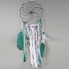promotion high quality cherokee indian dream catchers decoration