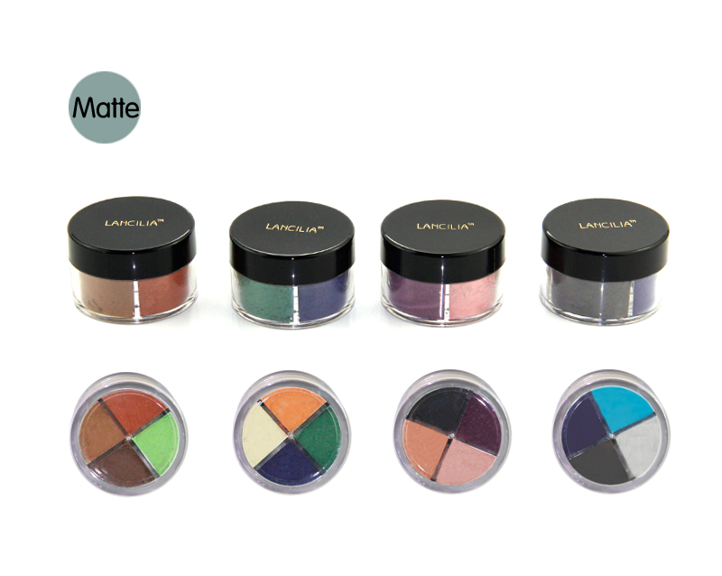 cosmetics factory makeup loose eyeshadow pigment