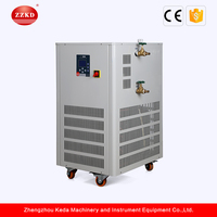 High Efficient Heating & Refrigerated Circulator