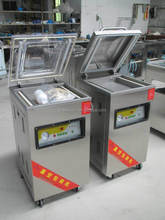 2015 High quality Brother single chamber vacuum packing machine
