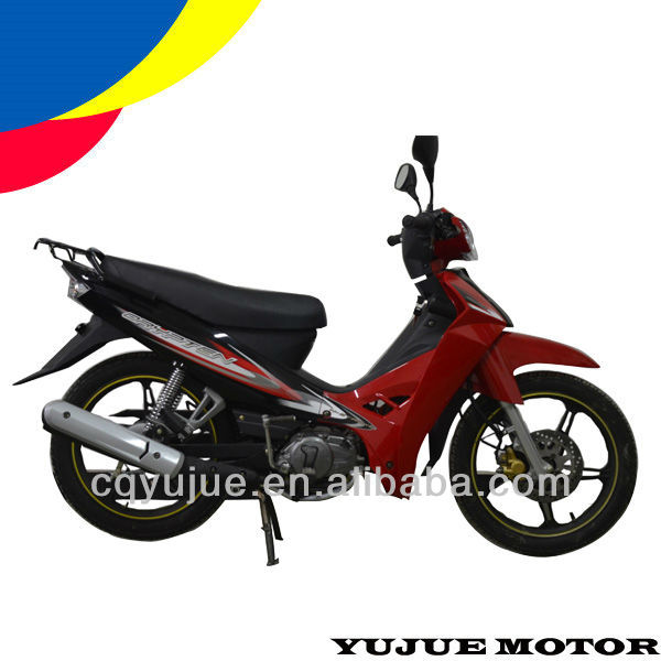 2013 Chinese classical CUB 110cc motorcycles