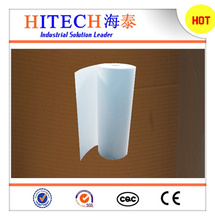 sound proof high purity fire resistant paper for coke oven